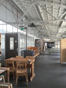 Piet Hein Eek showroom